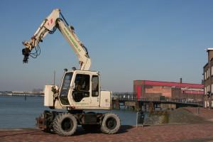 RDM Heijplaat herontwikkeling industrieel erfgoed